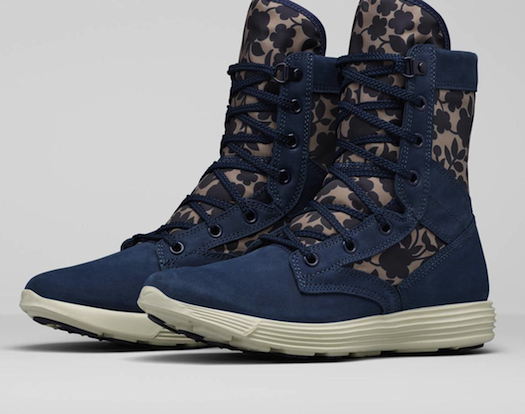 Liberty London x Nike Collection Holiday 2015