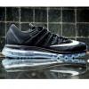 ナイキ・エアマックス 2016 ブラック/ダークグレー/ホワイト(Nike Air Max 2016 Black/Dark grey/White)