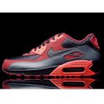 ナイキ・エアマックス 90 エッセンシャル・チーム・レッド/ブラック(Nike Air Max 90 Essential Team Red Black)
