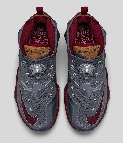 Nike LeBron XIII Limited