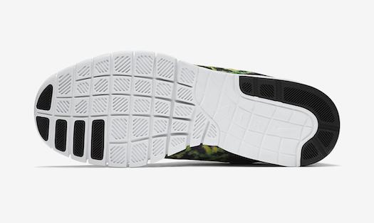 Nike SB Stefan Janoski Max Premium Tie-Dye
