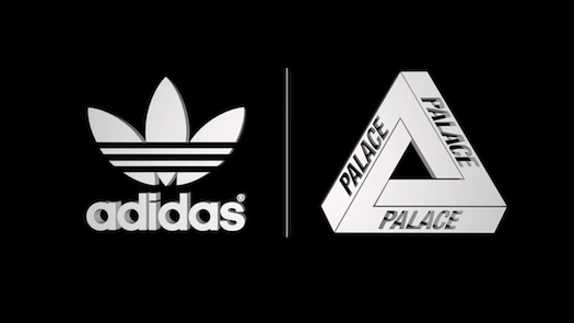 Palace Skateboards X Adidas Originals
