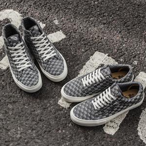 Sneakersnstuff x Vans London Pack