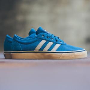 Adidas Adi-Ease Forest Green/Gum