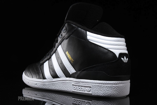 Adidas Busenitz Pro Mid