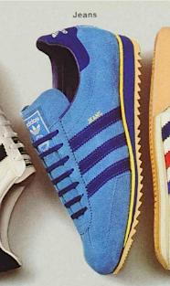 adidas Jeans Mark1
