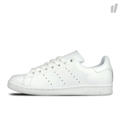 The adidas Originals Stan Smith [Triple White]