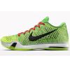 """ナイキ・コービー X エリート・ロー iD """"グリンチ""""(Nike Kobe X Elite Low iD """"Grinch"""")"""