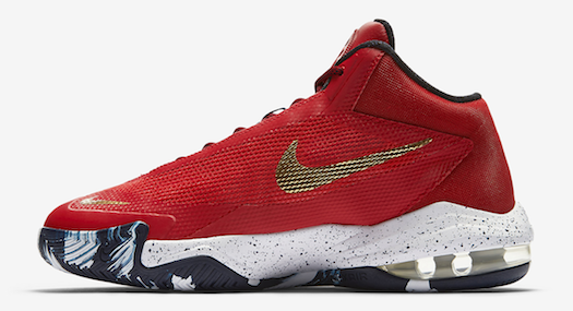 Nike Air Max Audacity Anthony Davis