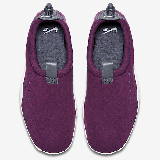 Nike Air Moc Tech Fleece
