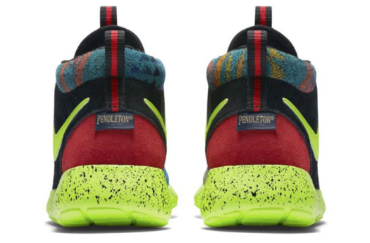 Nike Kids' Pendleton Roshe One / Waffle 1