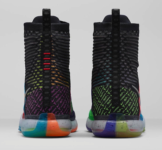 Nike Kobe x Elite What the