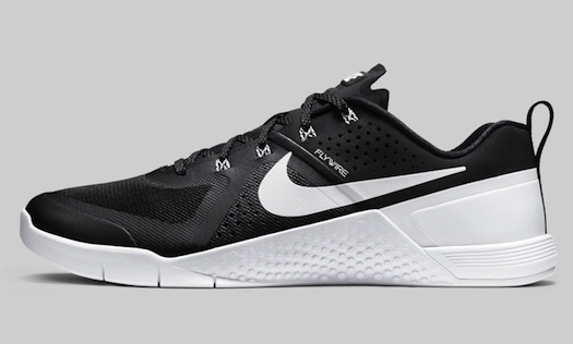 Nike Metcon 1 Black/White