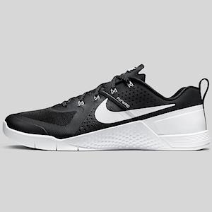 Nike Metcon 1 Black/White