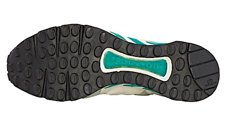 adidas Equipment outsole
