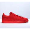 「レッドスエードのスタンスミス」Adidas Stan Smith [Power Red] 登場