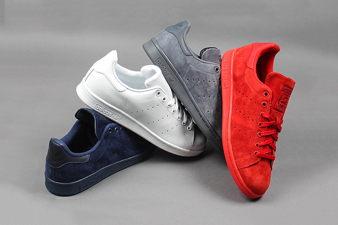 adidas Stan Smith [Tonal Pack]