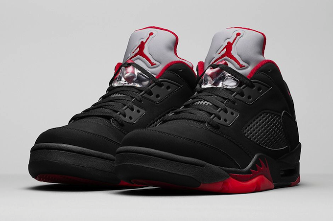 Nike Air Jordan 5 Retro Low Alternate