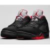 """ナイキ・エア・ジョーダン 5 レトロ・ロー """"オルタネイト""""(Nike Air Jordan 5 Retro Low """"Alternate"""")"""
