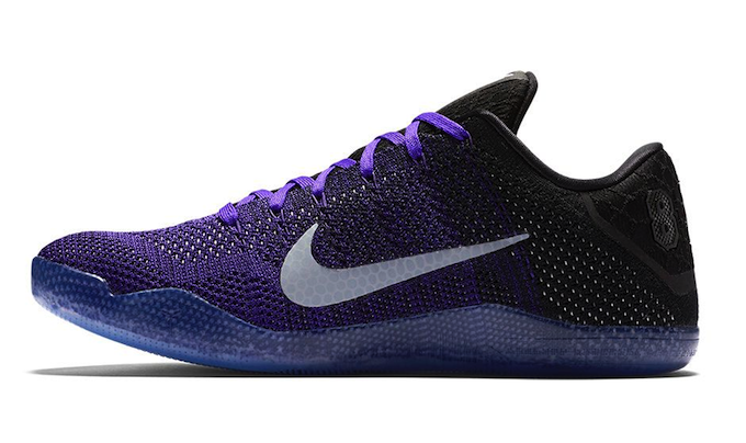 Nike Kobe XI Eulogy