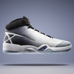 エアジョーダンXXX(Air Jordan XXX)