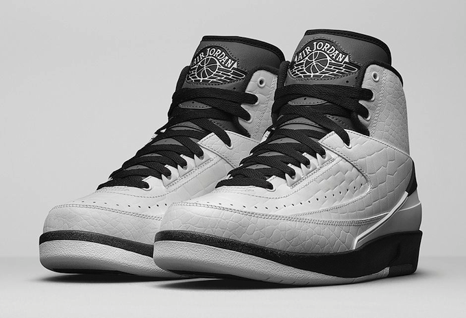 Nike Air Jordan 2 Retro Wing It