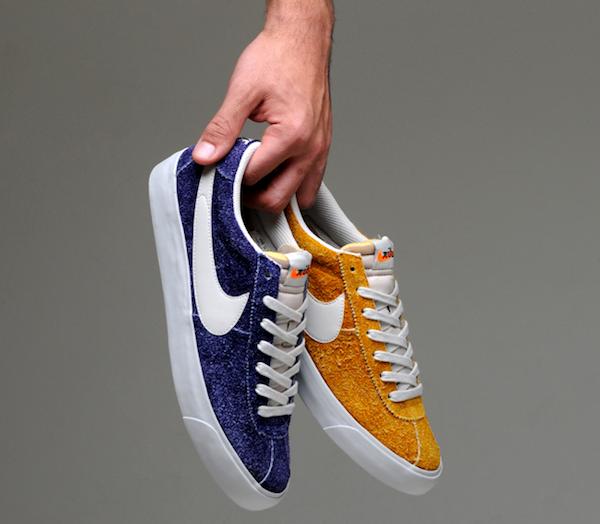 Nike Bruin vintage