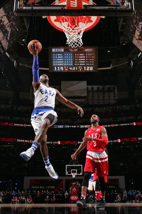 John Wall NBA All-Star Game