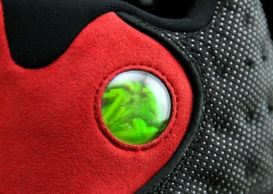 Air Jordan XIII Bred