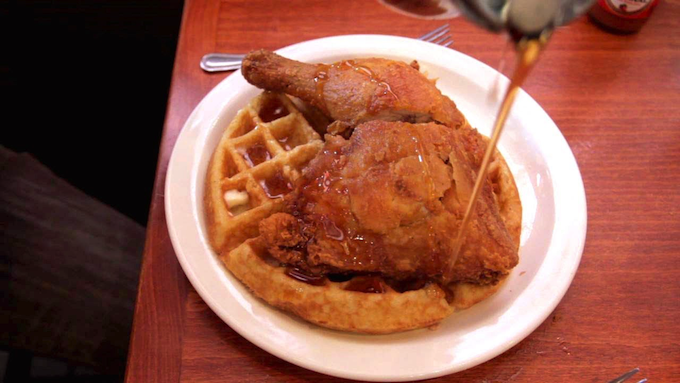 Amy Ruth's Chicken & Waffles