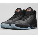 ナイキ・エアジョーダンXXX ブラック(Nike Air Jordan XXX black)