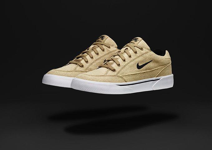 Nike SB Dunk Low / SB GTS Premium QS