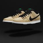 ナイキ SB ダンク・ロー / SB GTS プレミアム QS(Nike SB Dunk Low / SB GTS Premium QS)