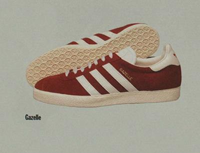 adidas Gazelle 1992