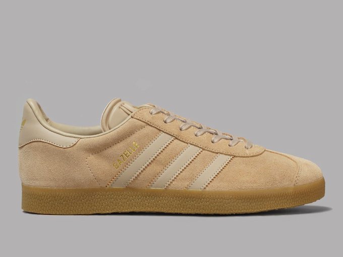 adidas Gazelle Clay Brown
