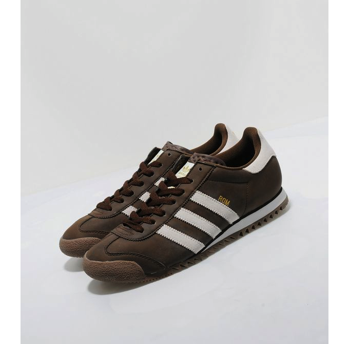 adidas Originals Rom [Earth Brown]