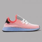 「新次元の構造美」アディダス・ディーラプト(adidas Deerupt) デビュー。