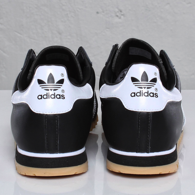 adidas Originals Rom [Black/White/Gum]