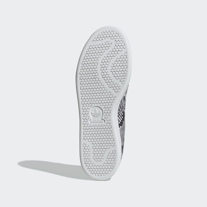 adidas Stan Smith Python Skins