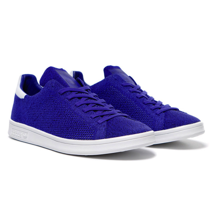 adidas Stan Smith Primeknit [Night Flash]